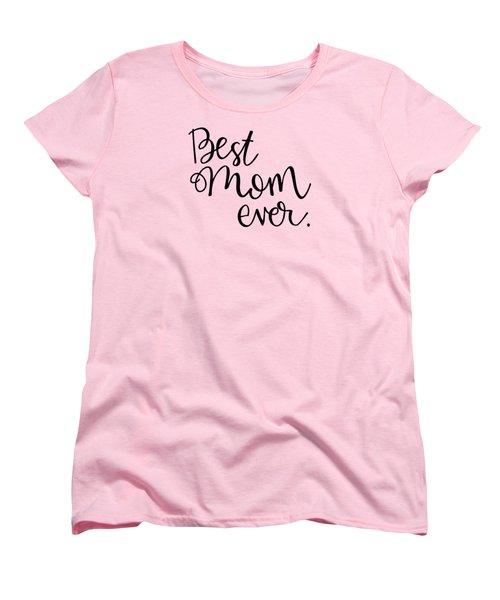 mom Women's T-Shirt (Standard Fit)