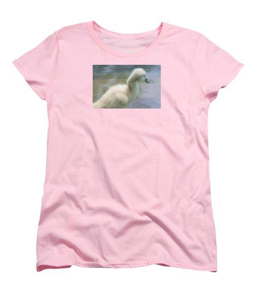 My God Is Gracious Women's T-Shirt (Standard Cut)
