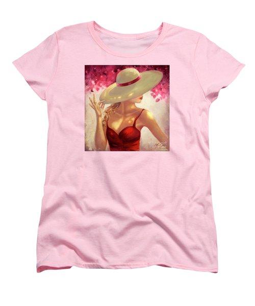 New Hat Women's T-Shirt (Standard Cut)