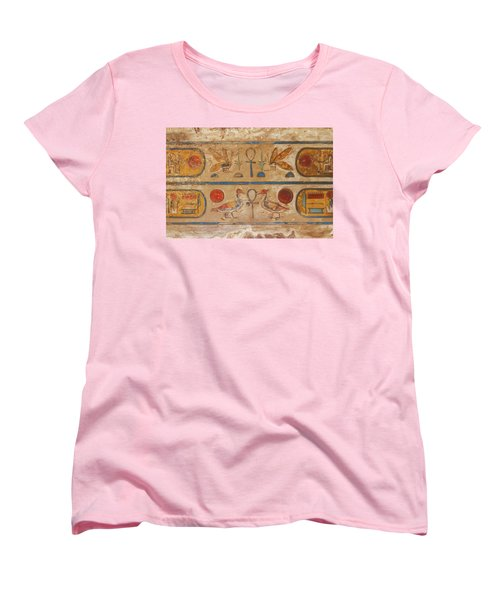 Once Upon A Time Women's T-Shirt (Standard Cut) by Silvia Bruno