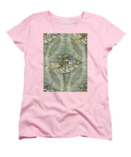 Out Of The Mist 2 Women's T-Shirt (Standard Cut) by Tim Allen