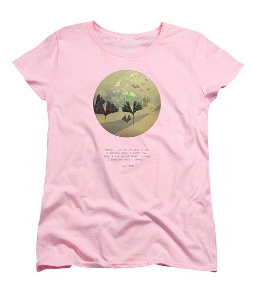 Phoenix-like Women's T-Shirt (Standard Cut) by AugenWerk Susann Serfezi