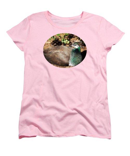 Place Of Rest Women's T-Shirt (Standard Cut) by Anita Faye