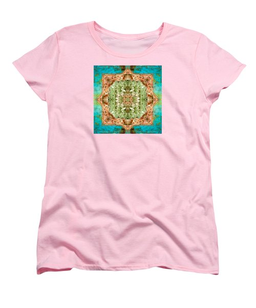 Planet Bounty Women's T-Shirt (Standard Cut) by Bell And Todd
