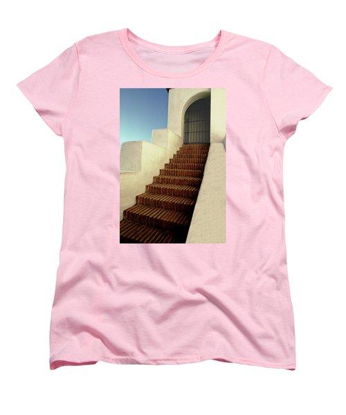 Presidio Women's T-Shirt (Standard Cut)