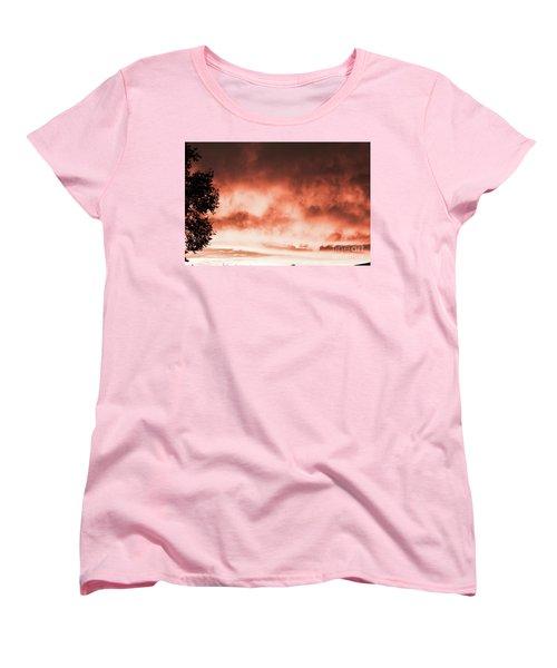Reno Sky Women's T-Shirt (Standard Cut)
