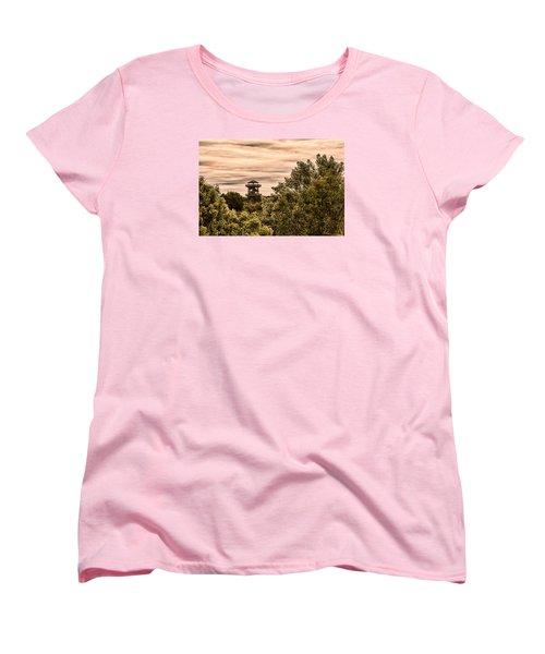 Robinson 3d Women's T-Shirt (Standard Cut)