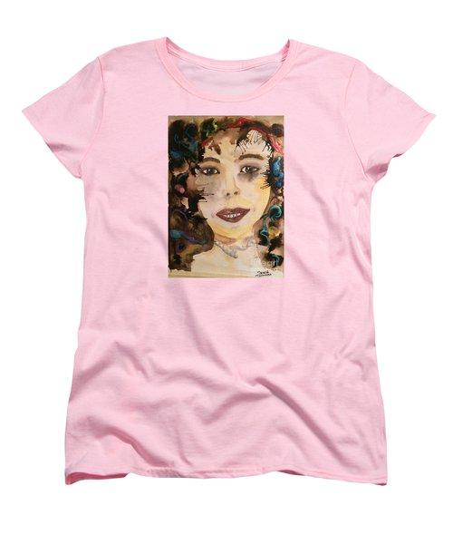 Rosie Women's T-Shirt (Standard Cut)