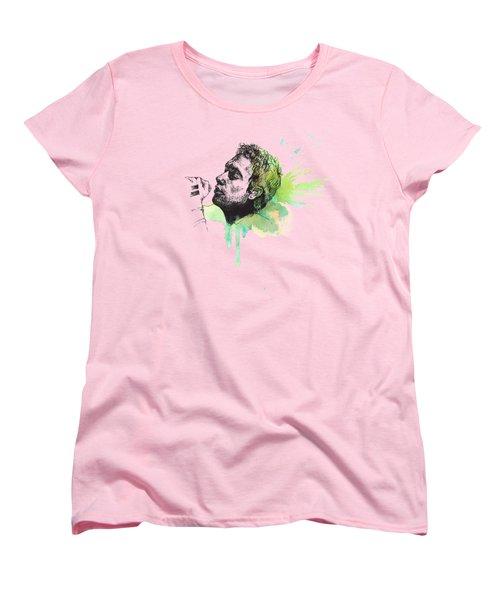 Shiver Women's T-Shirt (Standard Cut)