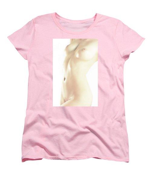 Soft Light Women's T-Shirt (Standard Cut) by Robert WK Clark