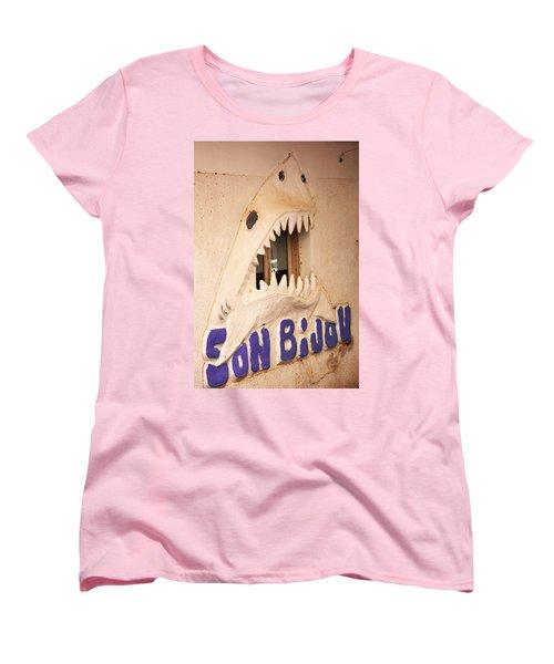 Sonbijou Women's T-Shirt (Standard Cut) by Jez C Self