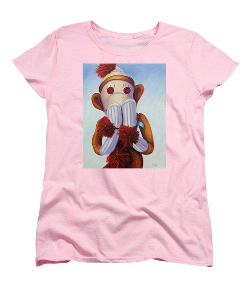 Speak No Bad Stuff Women's T-Shirt (Standard Cut)