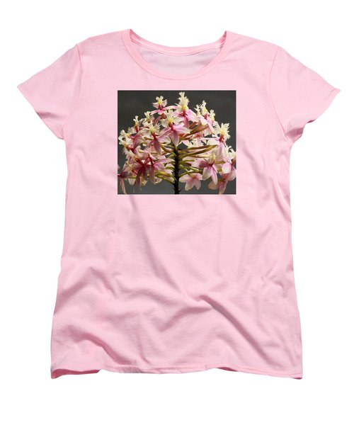 Spring Flower Women's T-Shirt (Standard Cut) by Christopher Woods