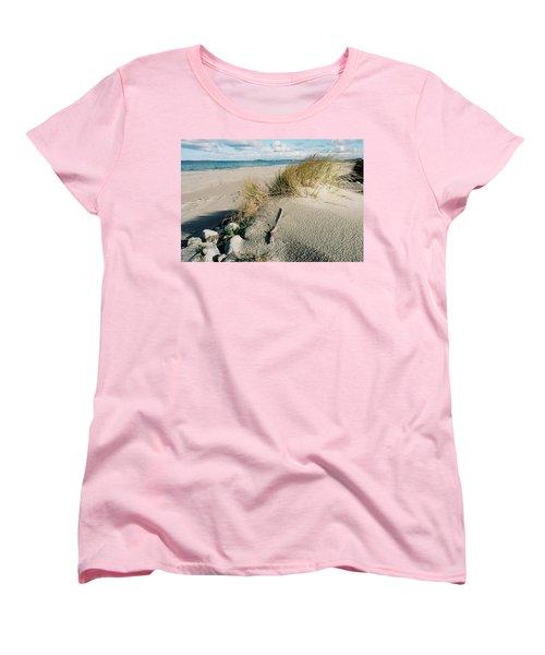 Stavanger Shore Women's T-Shirt (Standard Cut) by KG Thienemann