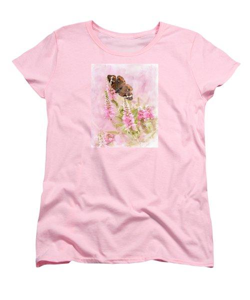 Summer Daze Women's T-Shirt (Standard Cut)