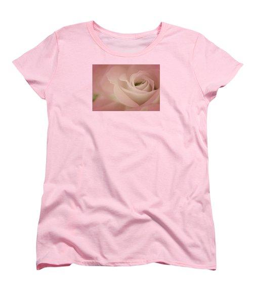 Women's T-Shirt (Standard Cut) featuring the photograph Sweet Loving Spirit by The Art Of Marilyn Ridoutt-Greene