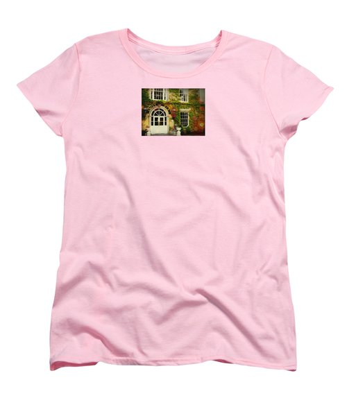 Swift Bar In Dublin Ireland Women's T-Shirt (Standard Cut) by Robin Regan