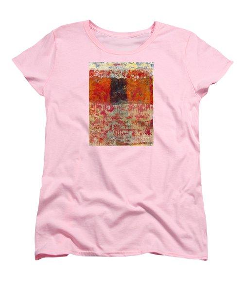 The Door Women's T-Shirt (Standard Cut)