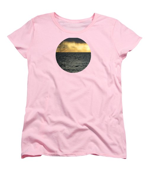 The Wonder Of It All Women's T-Shirt (Standard Cut) by Mary Wolf