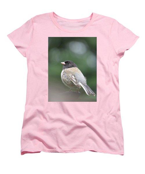 This Little Bird 2 Women's T-Shirt (Standard Cut) by Brooks Garten Hauschild