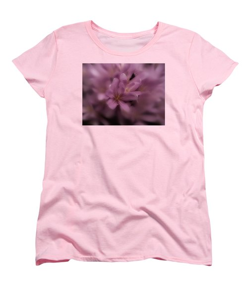 Timeless Women's T-Shirt (Standard Cut) by Richard Cummings