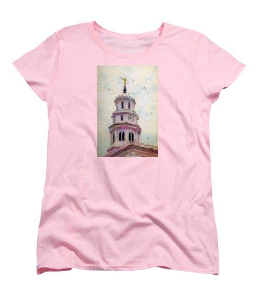 Tollel Maja Women's T-Shirt (Standard Cut) by Greg Collins
