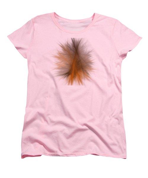 Unnerving Women's T-Shirt (Standard Cut) by Movie Poster Prints