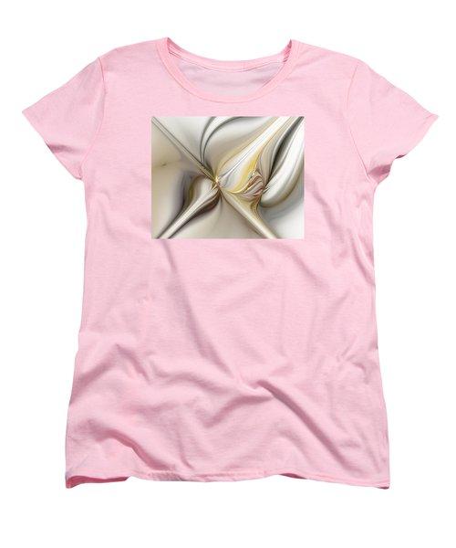 Untitled 02-16-10 Women's T-Shirt (Standard Cut)