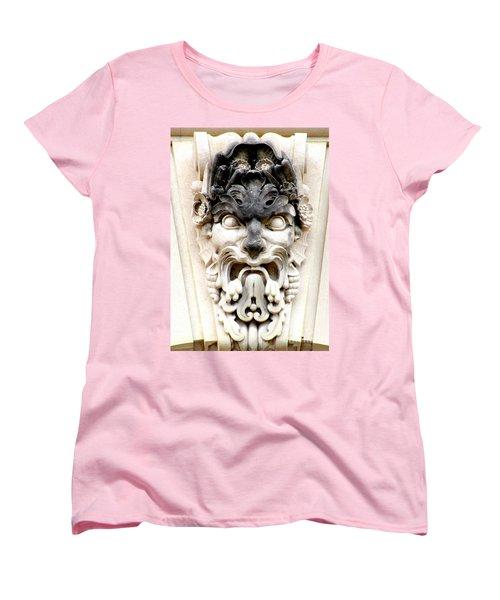 Us Botanical Garden 2 Women's T-Shirt (Standard Cut) by Randall Weidner