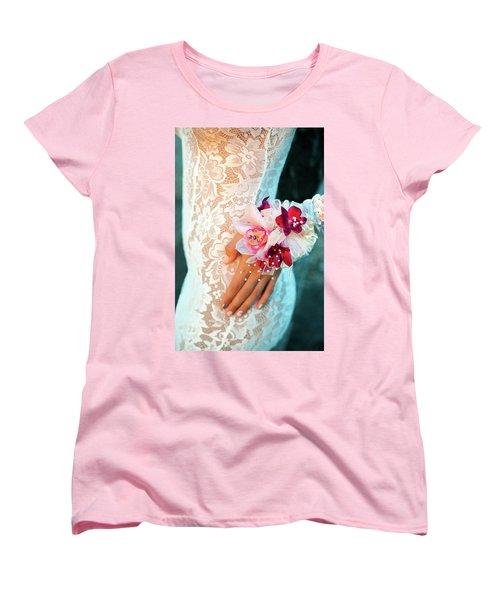Valanquar Women's T-Shirt (Standard Cut) by Marius Sipa