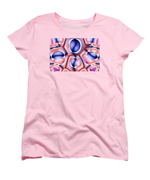Vision 38 Women's T-Shirt (Standard Fit)