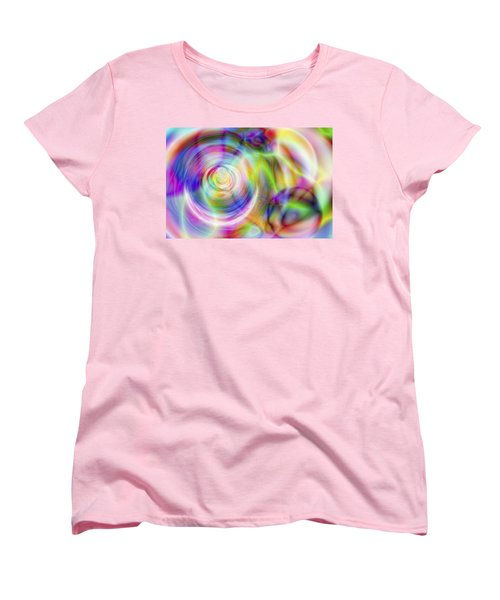 Vision 7 Women's T-Shirt (Standard Fit)