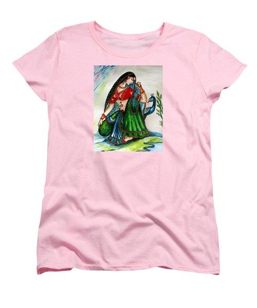 Viyog Women's T-Shirt (Standard Cut)