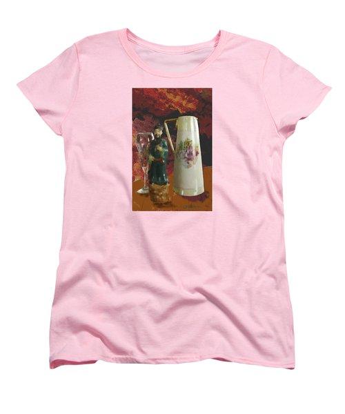 Waiting Women's T-Shirt (Standard Cut)