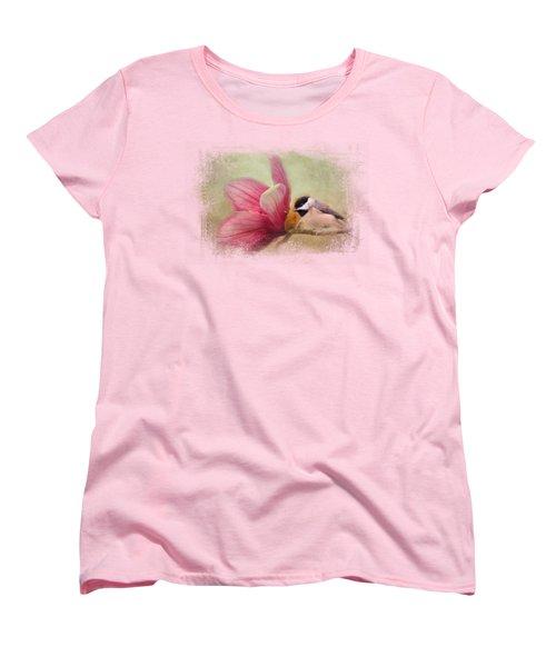 Welcome Spring Women's T-Shirt (Standard Cut)