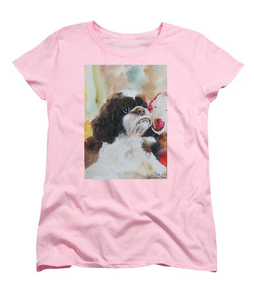 Zozo Women's T-Shirt (Standard Cut)