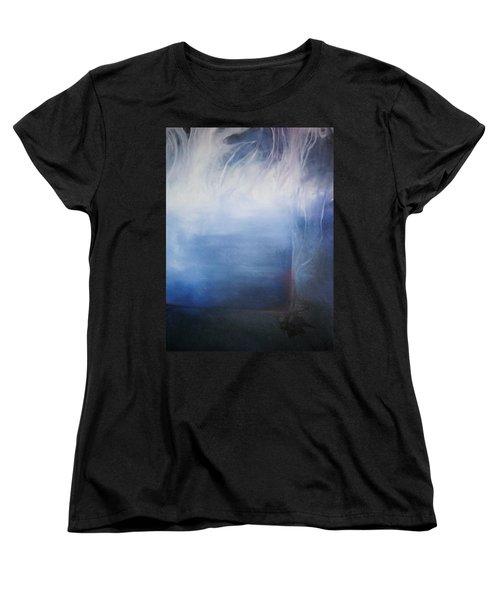 YOD Women's T-Shirt (Standard Cut) by Carrie Maurer
