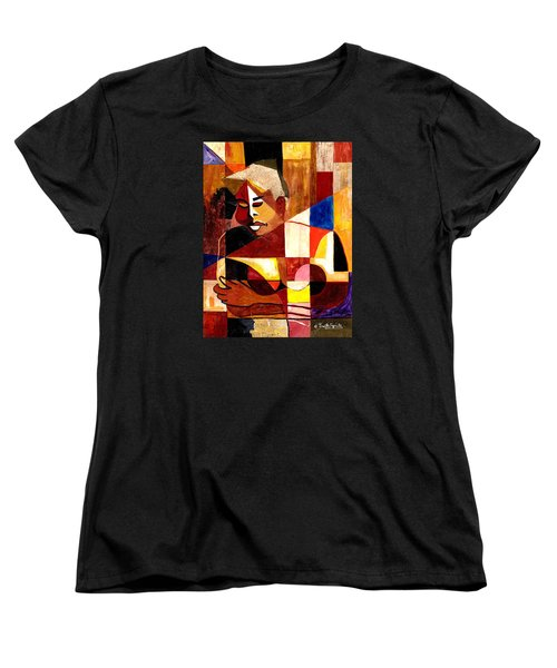 The Matriarch - Take 2 Women's T-Shirt (Standard Cut) by Everett Spruill