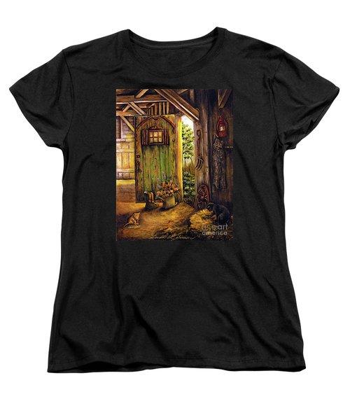 Timeless Women's T-Shirt (Standard Cut)