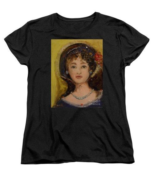 Yesterday Women's T-Shirt (Standard Cut)