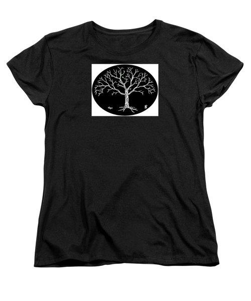 Hope Women's T-Shirt (Standard Cut) by Jim Harris