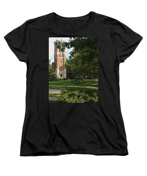 Summer Women's T-Shirt (Standard Cut) by Joseph Yarbrough