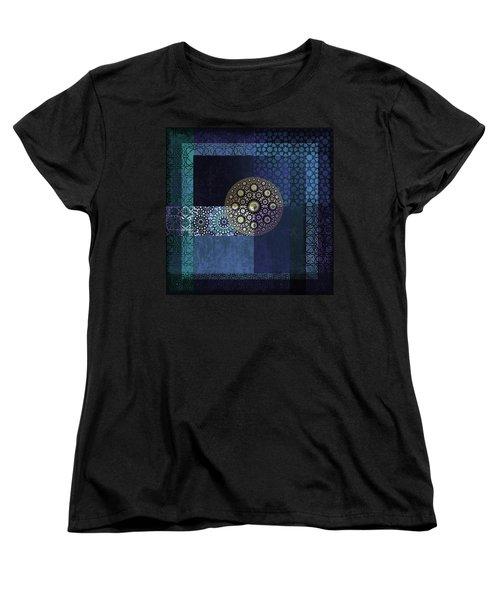 Islamic Motives Women's T-Shirt (Standard Cut)