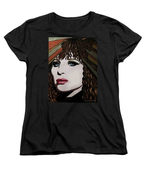 80's Barbra Women's T-Shirt (Standard Cut)