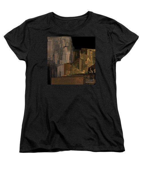 Afghanistan By Jammer Women's T-Shirt (Standard Cut) by First Star Art