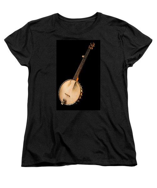 An Old Friend Women's T-Shirt (Standard Cut) by Jean Noren