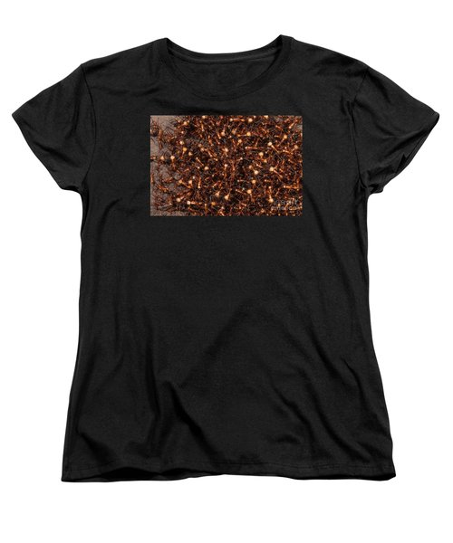 Army Ants Women's T-Shirt (Standard Cut) by Art Wolfe