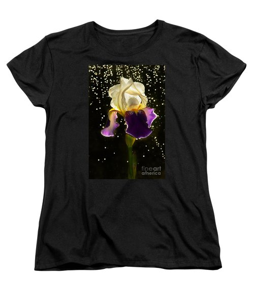 Ballerina Women's T-Shirt (Standard Cut)