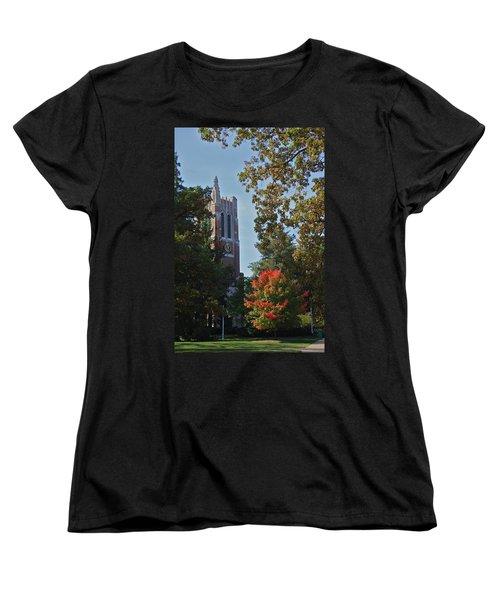 Beaumont Women's T-Shirt (Standard Cut) by Joseph Yarbrough