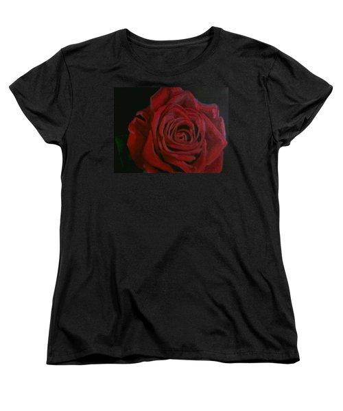 Beauty Women's T-Shirt (Standard Cut) by Thomasina Durkay